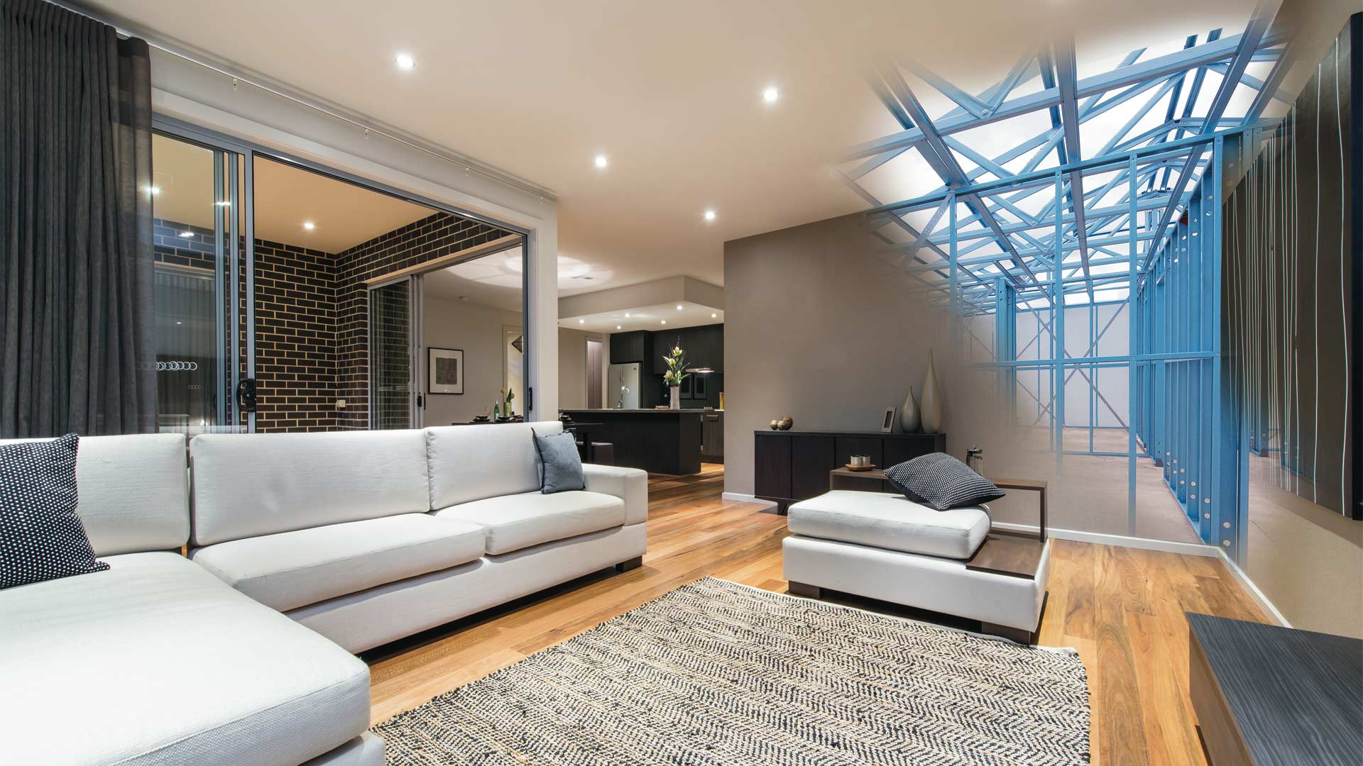 Suppliers of Steel Frame Home Building Systems | Supaloc