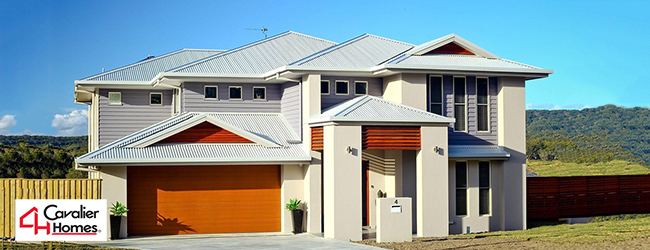 New Supaloc Builder Cavalier Homes Mid North Coast