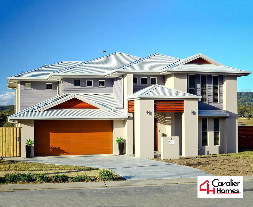 Announcing Cavalier Homes Mid North Coast as a Supaloc Builder